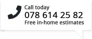 Call today 078 614 25 82